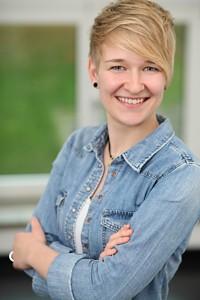 Dozentin Nancy Rücker, Produktmanagerin BIM